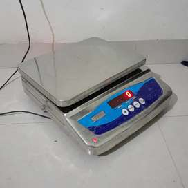 Electronic Weighing Scale 30kg good
