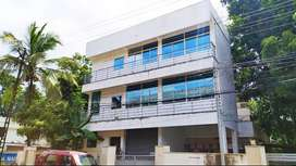 READY TO OCCUPY COMMERCIAL SPACE FOR RENT, NEAR TECHNOPARK FRONT GATE.