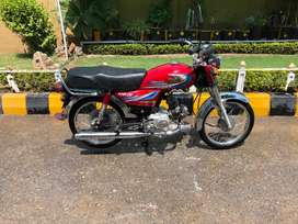United 70cc up for grab