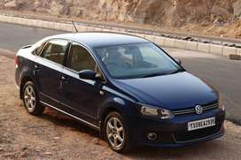 Volkswagen Vento 2014 Diesel 68500 Km - Excellent condition!
