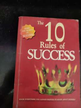 Noval of success