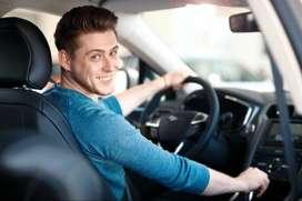 cari pekerjaan sebagai driver