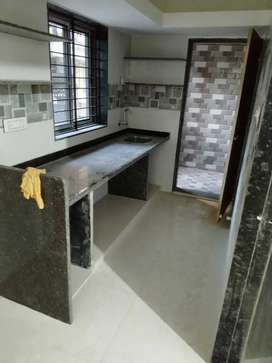 1 bhk Tenament Floor On Rent at Satellite for Bachlors
