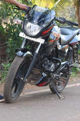 Very Good condition and we'll maintained and clean bike