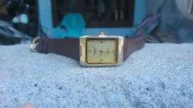Jam tangan jadul Omax