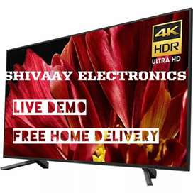 NOW GET THE BEST PRICE IN SMART LED TV'S WITH LIVE DEMO FREE DELIVERY