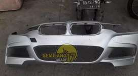 Bumper bmw m tech 2014 seri f30