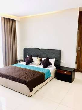 Book ur Luxury home at Best price at Prime & Safe Location