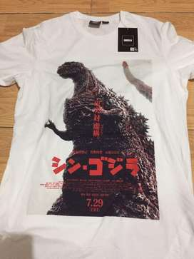 Kaos film godzilla 65th anniv