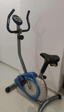 Exercise bike/Gym cycle