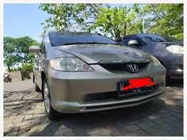 Honda city I-dsi 2003