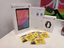 Huawei p40 pro free pulsa 1.200 free tab