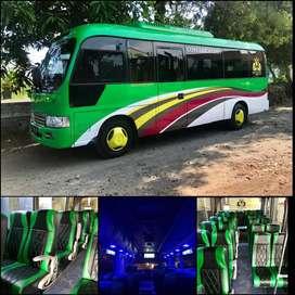 Hyundai Medium Bus 136B Model Coaster Adiputro Elf Hino Long