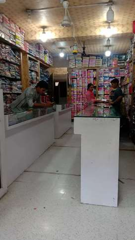 Very good location shop for sell