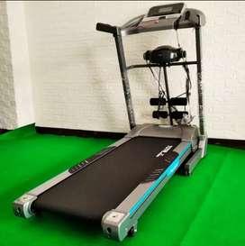 Treadmill Elektrik TL 270 Auto Incline Motor 2hp Untuk 150kg