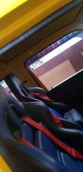 Jimny 4x4 bensin th84