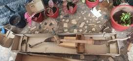 Swift diesel steering rack steering gear