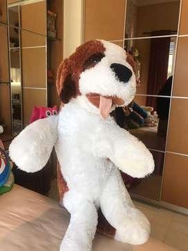 Boneka puppies big size