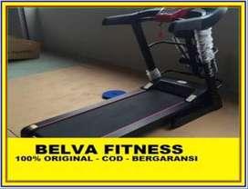 Treadmill Elektrik listrik Perfection GT