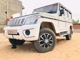 Mahindra Bolero 2004 Diesel 180000 Km Driven