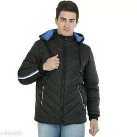 Catalog Name:*Classy Men Jackets* Fabric: Nylon