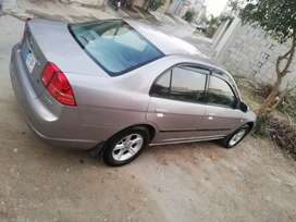 Civic 2002 in good Condition