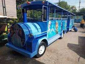 promo special kereta mini wisata mobil odong2 DZ