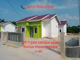 Perumahan Rumbai Residence