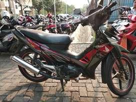 Honda Supra X 125 R tahun 2011