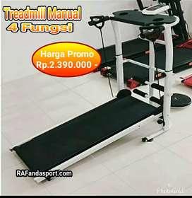 Treadmill Manual Harga Super Murah