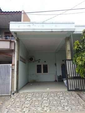 Rumah Jual Cepat Di Boulevard Hijau Kota Bekasi(A2633)