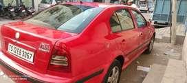 Skoda Octavia 2007 Diesel Good Condition
