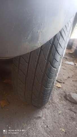 Tata Indica E V2 2015 Diesel Good Condition