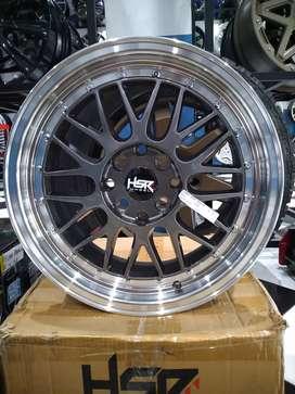 Velg Racing Vios Ring16 bisa Kredit Di Toko Pelak Mobil SPEC-R Medan