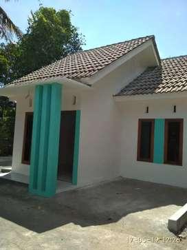 Rumah  MURAH Baru siap Huni di bambang lipuro BANTUL