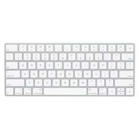 Apple Mac wireless keyboard and mouse