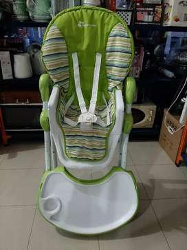 Baby Hight Chair/kursi makan bayi mamalove