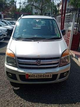 Maruti Suzuki Wagon R 1999-2006 VXI BSIII, 2008, Petrol
