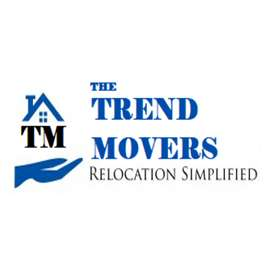 The Trend Movers (Booking : Rs 3500/-)