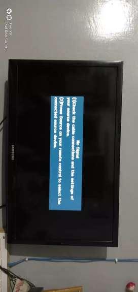 Samsung led 24inch