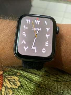 Apple i watch SE 42 MM