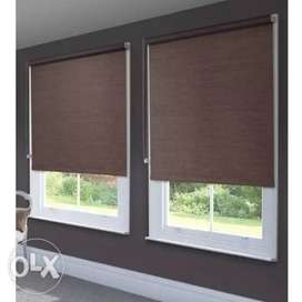 Decorate Your Windows With Roller Window Blinds