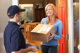 Courier Franchise | Requirement in all Kerala District. Contact us