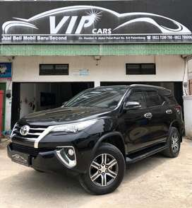 (DP 105jt)Toyota Fortuner G 2019 Manual,km 39rb,Vipcars