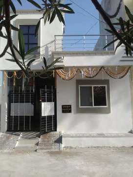 2 BHK new construction available for well
