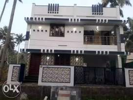 House4rent at ulloor1stfloor 12000 rent35000advance 999five one..04929