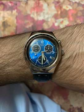 Original Swatch Irony watch