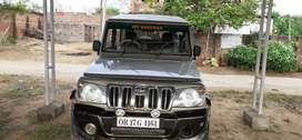 Mahindra Bolero 2009 Diesel Good Condition