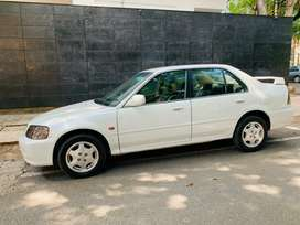 Honda city VTEC - mint condition