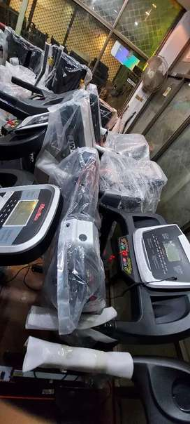 Wholesale Treadmills (Bulk)